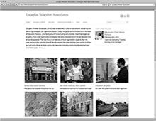 Douglas Wheeler Associates